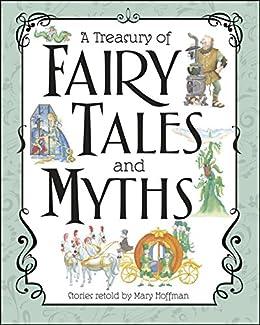 Libro Epub Gratis A Treasury of Fairy Tales and Myths