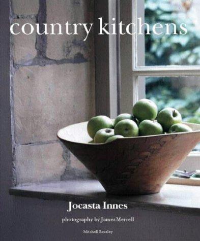 Descargar Libro Libro Country Kitchens de Jocasta Innes