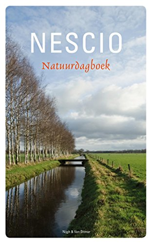 Natuurdagboek (Dutch Edition) por Nescio