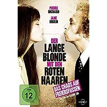 Suchergebnis Auf Amazonde Für Der Lange Blonde Mit Den Roten Haaren