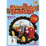 Kleiner roter Traktor 01 - 04