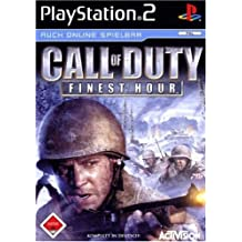 Call of Duty: Finest Hour (Software Pyramide)