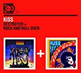 Songtexte von KISS - 2 for 1: Destroyer + Rock and Roll Over