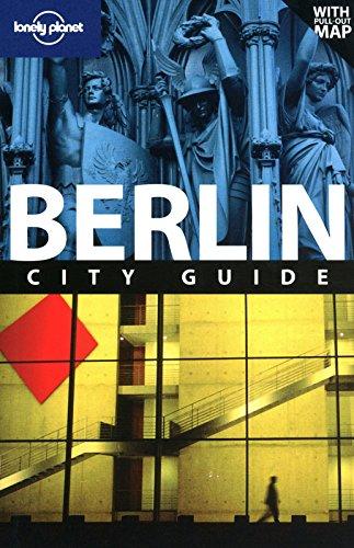 BERLIN 7ED -ANGLAIS- par Andrea Schulte-Peevers