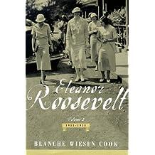 Eleanor Roosevelt: Volume 2:1933-1938