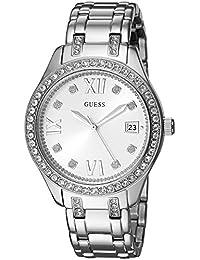 Guess Damen-Armbanduhr W0848L1