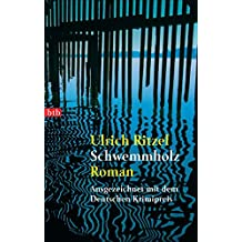 Schwemmholz: Roman (Berndorf ermittelt, Band 2)