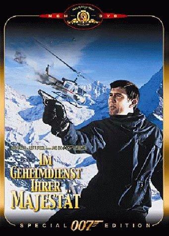Bild von James Bond 007 - Im Geheimdienst Ihrer Majestät