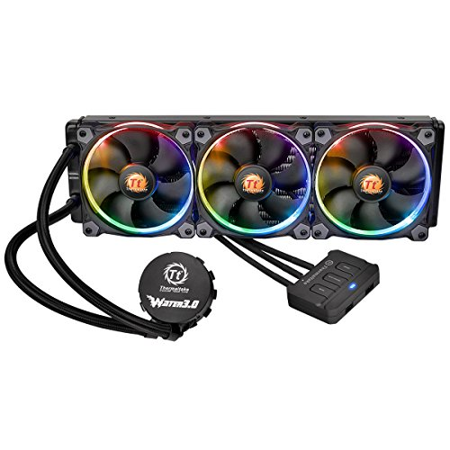 thermaltake-rgb-fan-360-mm-water-cooling-system-cpu-cooler-with-radiator-black