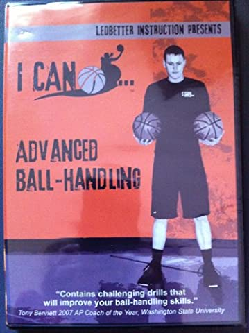 Ledbetter Basketball Instruction Series - Advanced Ball Handling