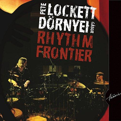 Rhythm Frontiers