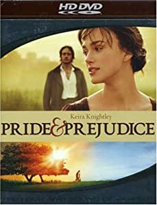 Pride & Prejudice [HD DVD] [Import USA]