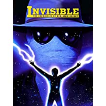Invisible: The Chronicles of Benjamin Knight