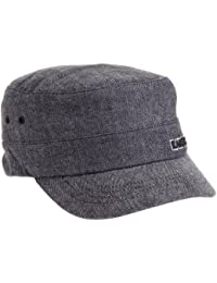 Kangol Denim Army Cap - Gorra de béisbol para hombre