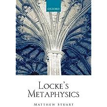 Locke's Metaphysics