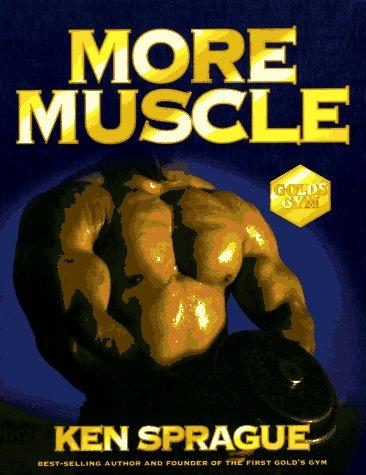 More Muscle por Ken Sprague