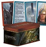 War of the Ring 2nd Edition Upgrade Tin by Ares Games (English Manual)