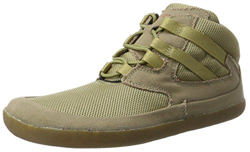 Sole Runner Unisex-Erwachsene Flash 2 Desert Low-Top, Grün (Khaki), 40 EU