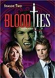 Blood Ties: Season Two [DVD] (2009) Kyle Schmid; Dylan Neal; Christina Cox (japan import) -