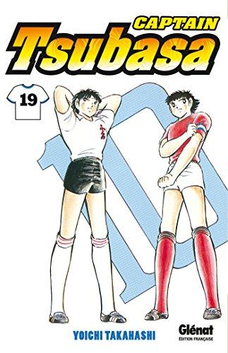 Captain Tsubasa - Tome 19: Le retour au front !! par Yoichi Takahashi