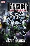 Punisher War Journal: Secret Invasion (Punisher War Journal (2006-2009))