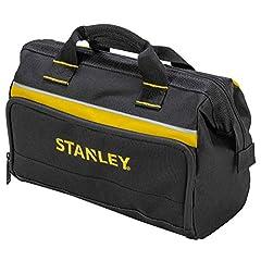 Idea Regalo - STANLEY - 1-93-330 Borsa porta utensili, 30 x 25 x 13 cm, il design può variare, 1 pezzo