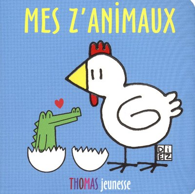 Mes z'animaux