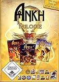 ANKH Trilogie