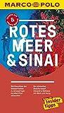 MARCO POLO Reiseführer Rotes Meer & Sinai: Reisen mit Insider-Tipps. Inklusive kostenloser Touren-App & Update-Service - Jürgen Stryjak