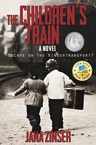 The Children's Train (English Edition) por Jana Zinser
