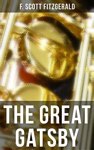 THE GREAT GATSBY (English Edition) por F. Scott Fitzgerald