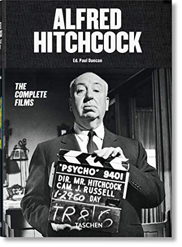 Alfred Hitchcock. The Complete Films [Lingua inglese] di P. Duncan