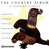 Country Album By Jim Reeves (2015-08-07)