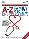 BMA A-Z Family Medical Encyclopedia (Dk)