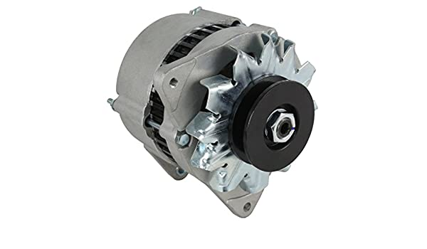 12096 Lucas Style Massey Ferguson 6180 6150 New Holland Ford Alternator