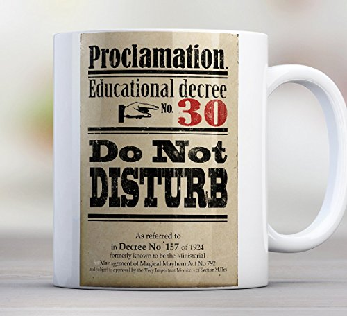 proclamation-educational-degree-mug-coffee-and-tea-mug-harry-potter-fan-teacup-coffee-cup-do-not-dis