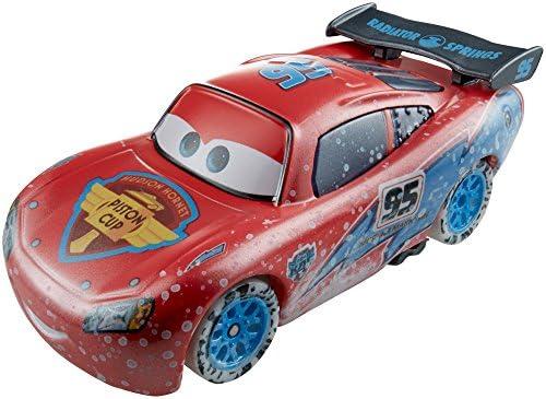 Mattel Sélection Ice Racers   Disney Disney Disney Cars   Cast 1:55 Véhicules Voiture   Une Performance Supérieure  7578a7