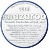 Snazaroo 18Ml White 1118000