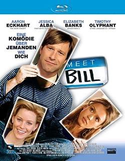 Meet Bill [Blu-ray]