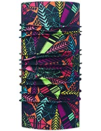 Buff Original Tour de cou Multicolore