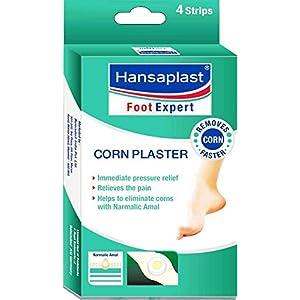 Hansaplast Corn Plaster 4's Wallet