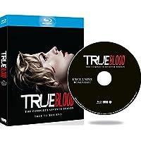 True Blood - Season 7 with Bonus Disc