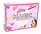 cartamagic – 4800 – Juego de Societe – Pink Magic Collection – 150 Torres