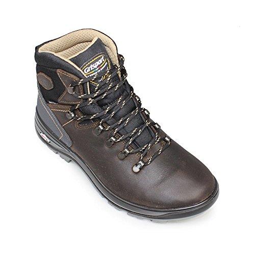 Grisport Unisex-Erwachsene Pennine Trekking-& Wanderstiefel Braun (Brown)