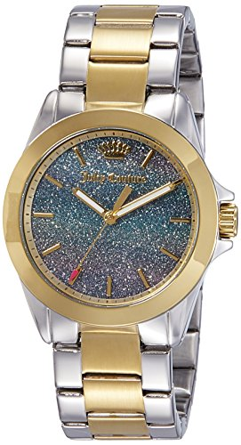 Juicy Couture Analog Multi-Colour Dial Women's Watch-1901286 image