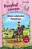 Ponyhof Liliengrün – Meine schönsten Ponyferien