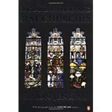 England's Thousand Best Churches by Simon Jenkins (2001-05-01)