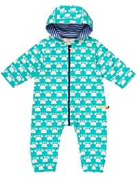 loud + proud Unisex Baby Strampler Outdooroverall