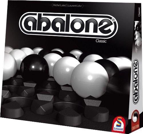 Schmidt Spiele 49245 - Abalone Classic Neu