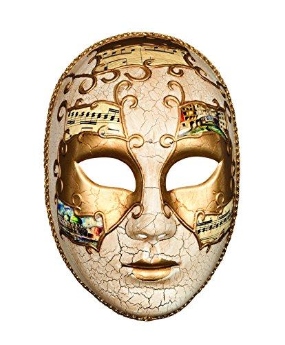 Boland 301 - Maske Venice donna